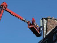 Tous les outils utiles aux travailleurs pour des travaux de ravalement de façade